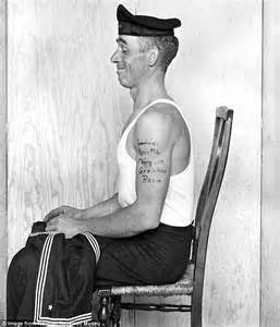 norman rockwell tattoo norman rockwell the photos artist used as reference for