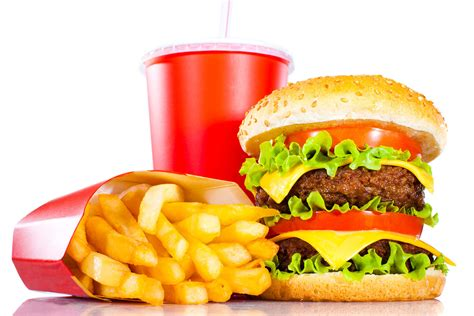 Fast Food Fast Food How Science Is Used To Deceive You