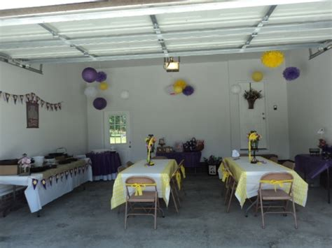 garage decorating ideas pictures party in the garage garage party decorations an option