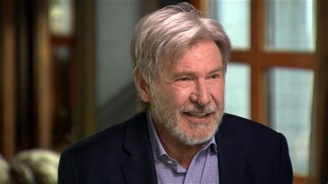 harrison ford on solo harrison ford on playing han solo indiana jones again