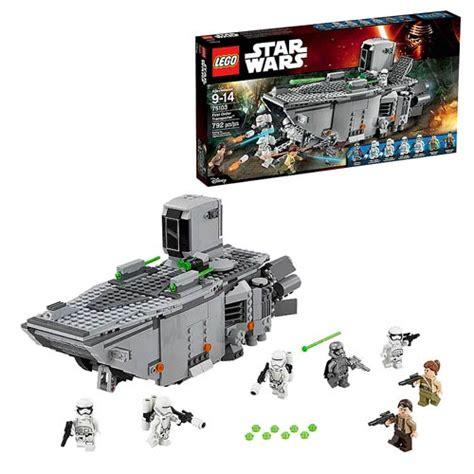 Toys Lego Wars Order Transporter 75103 lego wars 75103 order transporter lego wars construction toys at
