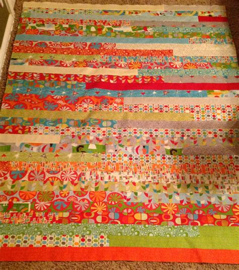 jelly roll quilt quilters n crafters