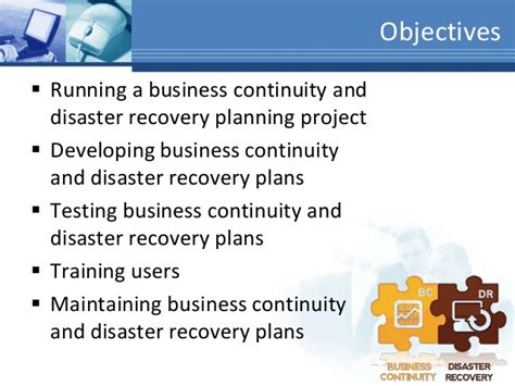 disaster recovery business continuity template business continuity disaster recovery planning bcp drp