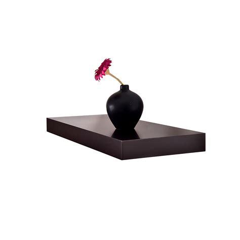 Rak Dinding Floating jual rak dinding melayang floating shelf quot fs 20 quot premium