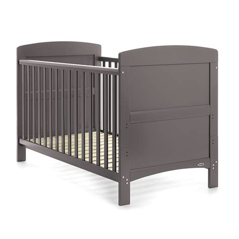 Obaby Crib Mattress Obaby Swinging Crib And Mattress 28 Images Obaby Swinging Crib And Bedding Bundle In Taupe