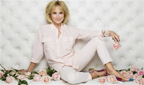 the fit life felicity kendal looks good in sporty black as she in the pink felicity kendal shows she s enjoying the