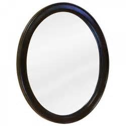 oval bathroom vanity mirrors oval vanity mirror espresso bathroom mirrors bathroom
