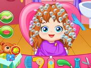 haircut games at gahe baby girl hairdresser game 2 play online