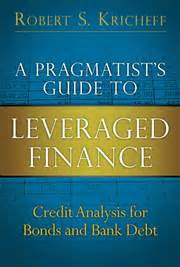 book review a pragmatist s guide to leveraged finance