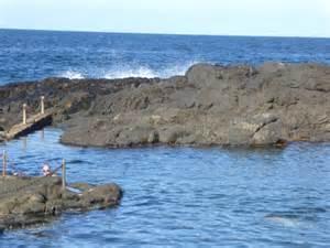 Kiama rockpool blowhole point nsw 2533