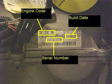 pattern explorer serial number what is the casting number on a 1998 ford explorer 5 0 2wd