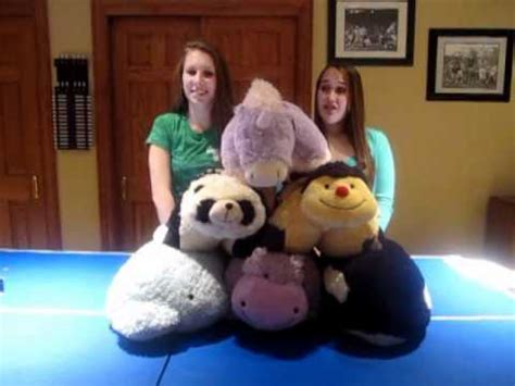 pillow pets commercial how to save money and do it yourself