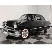 1950 Ford Coupe  Post MCG Social™ MyClassicGarage™