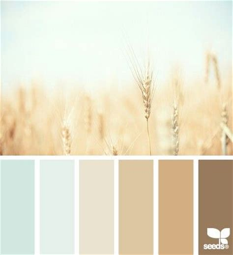 wheat neutrals color