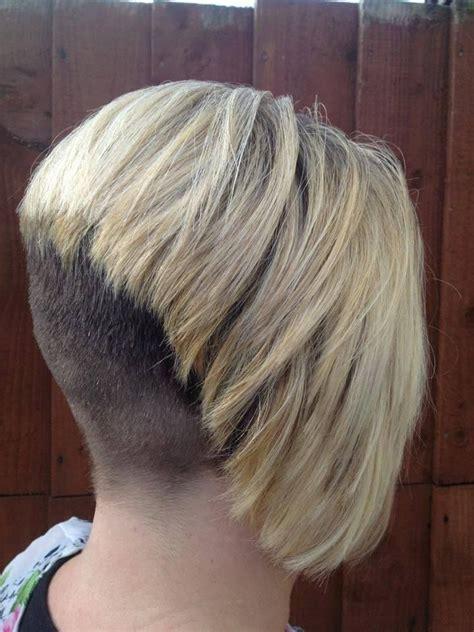 blonde bob nape 1131 best blonde hair dark nape images on pinterest