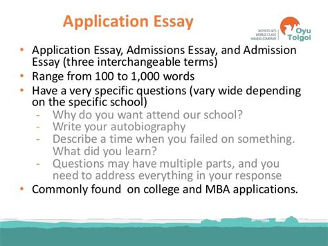 Mba Admission Essay Describe A Challenge by Personal Statement Cover Letter Recommendation Letter