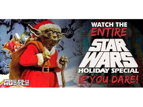 new dare christmas special wars special free it in all its if you studio city