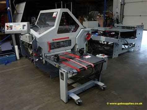 Used Paper Folding Machine For Sale - stahl paper folding machine for sale stahl kd 78 6 ktl