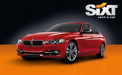 Auto Sixt by Sixt Rent A Car Getting Around Lviv
