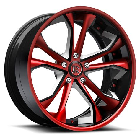 1000 Images About Wheels Lids On Pinterest Red White | fresco red 1000 jpg 1000 215 1001 stunna wheels