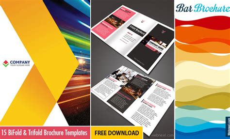 50 Creative Corporate Brochure Design Ideas For Your Inspiration Corporate Brochure Templates Free