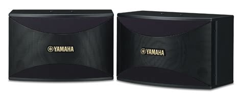 Speaker Yamaha Kms 3100 New audio centre yamaha kms 1000 speakers