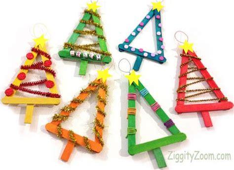 diy tree ornaments crafts diy tree ornaments ziggity zoom