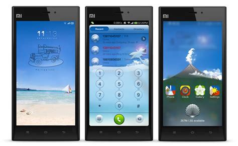 miui themes for mi3 xiaomi mi 3 officially priced 10 599 in the philippines