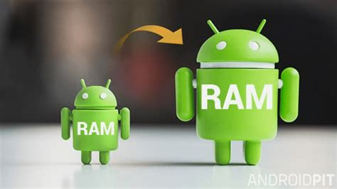 Memory Ram Android how to increase the ram of your android smartphone