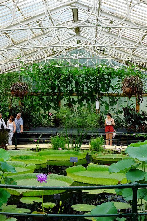 Botanical Gardens Kew Royal Botanic Gardens Kew