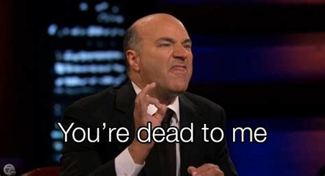 Youre Was Dead you didn t open email anyway as kevin o leary from shark