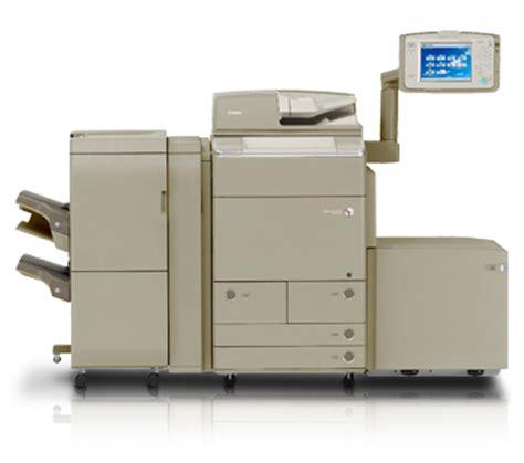 Printer Plus Fotocopy Canon canon imagerunner advance c9065 pro color copier copierguide