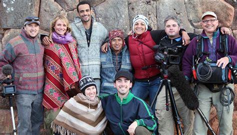 Cameron Diaz Offends Peruvians by Machu Picchu Estas Celebridades Visitaron La Ciudadela