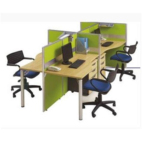 Kursi Kantor Jaring C0 2 I partisi kantor modera 4 konfigurasi 3 4 kursi jaring jakarta