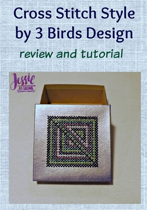 tutorial design review tutorial archives jessie at home