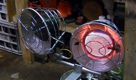 Best Ways To Heat A Garage 4 Methods Guaranteed To Keep You Warm Best Way To Heat Home Design