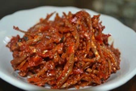 cara membuat tempe bacem pedas cara membuat sambal ikan teri tempe pedas nikmat sajian