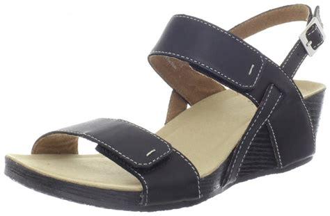clarks wedge sandal clarks alto disco wedge sandal top heels deals