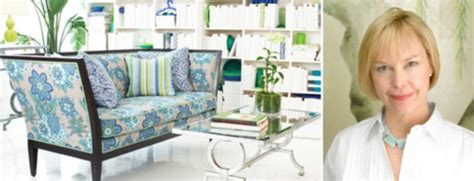 annie selke this week at abc apartment therapy design evenings with