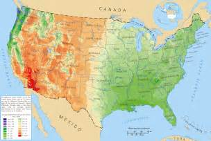 precipitation map united states mr ken s class