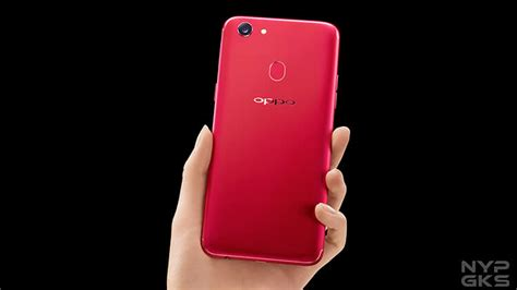 New Oppo F5 4gb oppo f5 with 4gb ram and 32gb storage now available noypigeeks