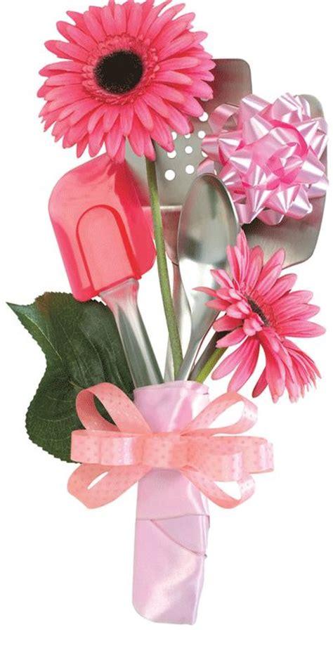 Diy Kitchen Utensil Bouquet Wedding Shower Gifts Gift Bouquet And Wedding Showers On