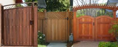 Home Design Companies Near Me by Redwood Fence Gates For Oakland And San Francisco