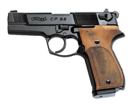 Airsoft Gun Walther Cp88 walther cp88 blued 4 inch barrel co2 pistol air guns