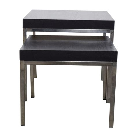 black sofa table ikea black table ikea ikea sofa table with black table