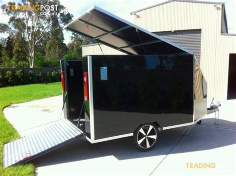 Draw Home Floor Plans trailers direct motorbike trailer for sale in mooloolaba