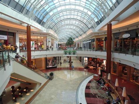 brio millenia mall inside millenia mall picture of the mall at millenia