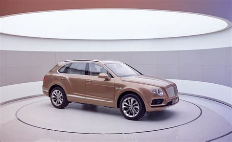 bentley bentayga wallpaper bentley reveal the bentayga suv wallpaper