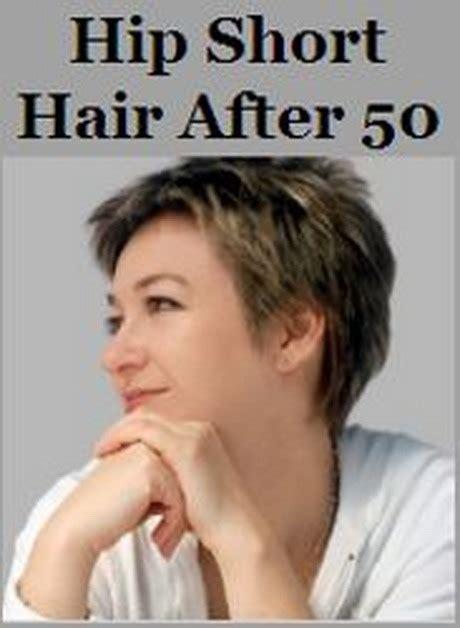 kurze haarschnitte fuer duenner werdendes haar  der spitze