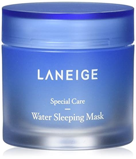 Laneige Water Sleeping Mask Malaysia laneige 2015 renewal water sleeping mask in the uae